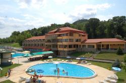 Hotel Svetitsata, 1, Petropavlovsky Monastary area, 5140, Lyaskovets