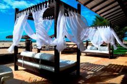 Aimberê Eco Resort Hotel, Rua Francisco Gomes,609 -  Praia do Coqueiro, 64200-000, Coqueiro