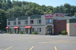 Motel Le Pocatois, 235 route 132, G0R 1Z0, La Pocatiere