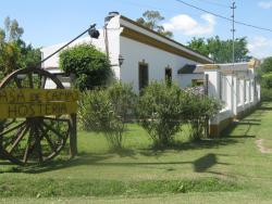 Hostería y Cabañas Casa de Campo, Avellaneda 1.000, 7130, Chascomús