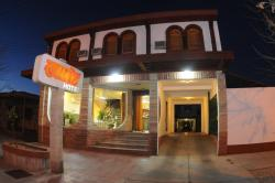 Hotel Turis, Alvarez Condarco 340, 5600, San Rafael