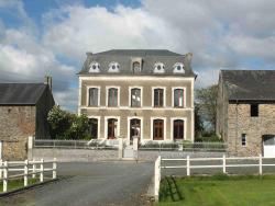 La Bucaille, La Bucaille, 14490, Planquery