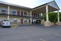 Hiway Inn Express of Kiowa, 901 South Garfield St. Hwy, 74553, Kiowa