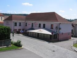 Hotel U Jiřího, Jihlavská 493, 396 01, Humpolec