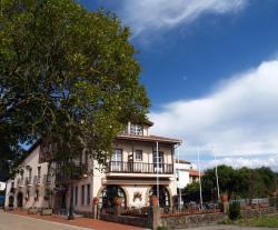 Hotel Rural en Escalante Las Solanas, Puente Somaza, s/n, 39795, Escalante