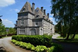 Château de la Motte, Rue de l'etat 1, 5530, Yvoir
