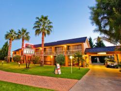 Mildura River City Motel, 830 Fifteenth Street, 3500, Mildura