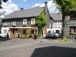 Gasthof Andres, Mittelstraße 9, 57567, Daaden