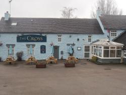 The Cross Inn, Cauldon Lowe, ST10 3EX, Cauldon
