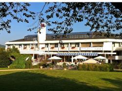 Hotel Moselpark, Im Kurpark, 54470, Bernkastel-Kues