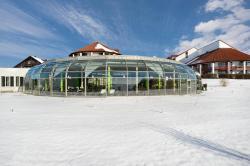 Quellness- und Golfhotel Fürstenhof, Thermalbadstr. 28, 94086, Bad Griesbach