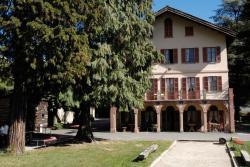 Figino Youth Hostel, Via Casoro 2, 6918, Figino