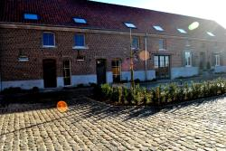 B&B Louis1924, Lange Veldstraat 19, 1700, Dilbeek