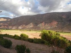 Cabañas Paqa Paqa, Ruta 9 s/n, 4622, Maimará