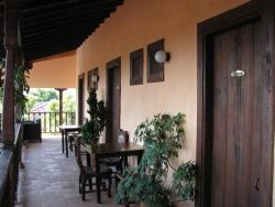 Hotel Guaracu, Calle 10 No 8-36, 057050, Santa Fe de Antioquia
