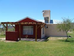 Cabañas Yakaira, Ruta 173, km 13, 5603, Valle Grande