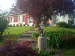 Chambres d'hotes Kergollay, kergollay, 29430, Lanhouarneau