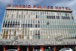 Inácio Palace Hotel, Av. Rui Barbosa, 450, 69900-084, Rio Branco
