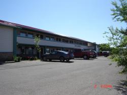 Hoo-Doo Motel, 703 Highway 9 South, T0J 0Y0, Drumheller