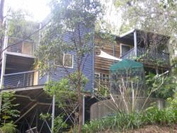 Tambaridge Bed & Breakfast, 1718 Tamborine-Oxenford Road, 4210, Wongawallan