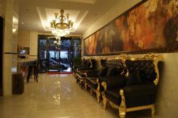 Chengdu Grand Yu Hotel, No. 132-138, Er Duan Yong An Street, Zhao Town, Jin Tang County , 610400, Jintang