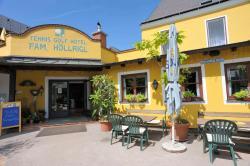 Tennis Golf Hotel Höllrigl, Hauptstraße 29, 2542, Kottingbrunn