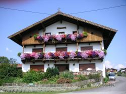 Sieglhof, Berg 36, 6252, Breitenbach am Inn