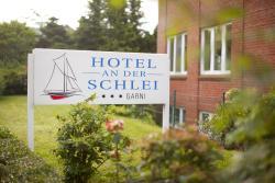Hotel an der Schlei Garni, Dorfstrasse 44, 24857, Fahrdorf