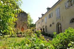 Gîte Annexe du Chateau de Lamothe, 14, Rue de l´Embarry, 64400, Moumour