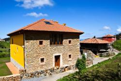 Casa Rural Los Sombredales, Los Sombredales, 1-3, 33458, Soto del Barco