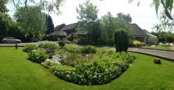 Brook Marston Farm Hotel, Bodymoor Heath Lane, B76 9JD, Kingsbury