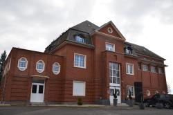 Hôtel la Régie, 11 avenue de la République, 54150, Briey