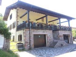 Casa Rural Larraldea, Barrio Anzanborda, s/n, 31700, Elizondo