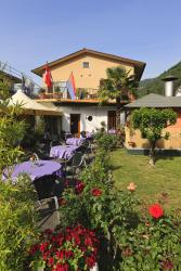 Hotel Pensione da Peppino, stazione, 6654, Cavigliano