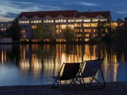 Seehotel Böck-Brunn, Wiener Straße 196, 2345, Brunn am Gebirge