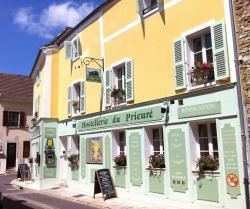 Hostellerie Du Prieure, 74, Rue Auguste Rey, 95390, Saint-Prix