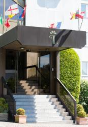 Hotel Luisenhof, Florastrasse 82, 40822, Mettmann