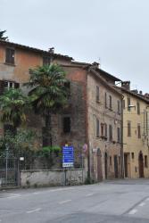 Antica Casa Dei Frati, Via Roma 3, 06064, Panicale