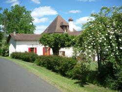 Maison Coquelicot, Le Crouzet, 24380, Cendrieux
