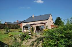 Villa Achille, Achille Antoine 3A, 5377, Somme-Leuze
