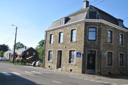 Gite Stone Lodge, Bourcy 80, 6600, Bourcy