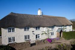 Fernside Bed and Breakfast, Fernside Cottage, Templeton, Tiverton, EX16 8BP, Templeton