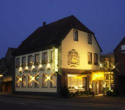 Hotel zur Post, Kirchstr. 4, 48493, Wettringen