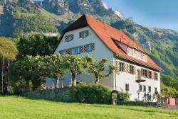 Hotel Restaurant Schlössli Sax, Gaditsch 1, 9468, Sax