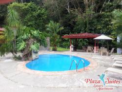 Plaza Suites, 200 Meters South of Plaza Suites, 60504, Dominical