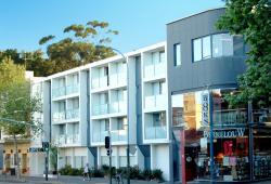 Arts Hotel, 21 Oxford Street (near Greens Road), 2021, 悉尼