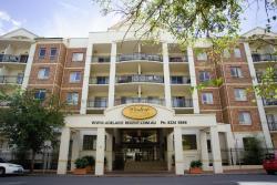 Windsor Apartments, 188 Carrington Street, 5000, Adelaide