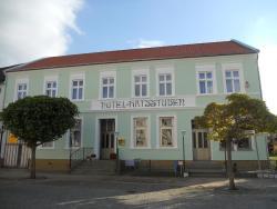 Hotel Ratsstuben, Rathausstr.2, 39624, Kalbe