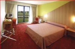 Hotel Mirador de Gornazo, Autopista A-67 KM 191, 39310, Gormazo