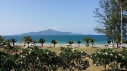 Sari Pacifica Resort & Spa, Sibu Island, Johor, Teluk Kambau Kecil, 86800, Pulau Sibu